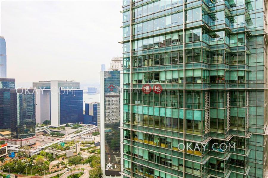 HK$ 42,000/ 月|星域軒-灣仔區-2房1廁,極高層,星級會所《星域軒出租單位》