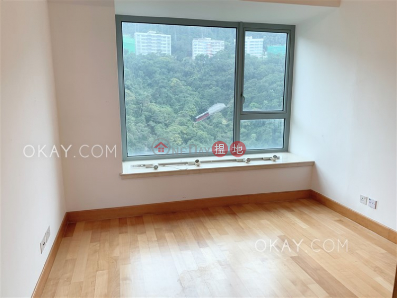 Beautiful 3 bed on high floor with balcony & parking | Rental, 3A Tregunter Path | Central District Hong Kong | Rental HK$ 122,000/ month