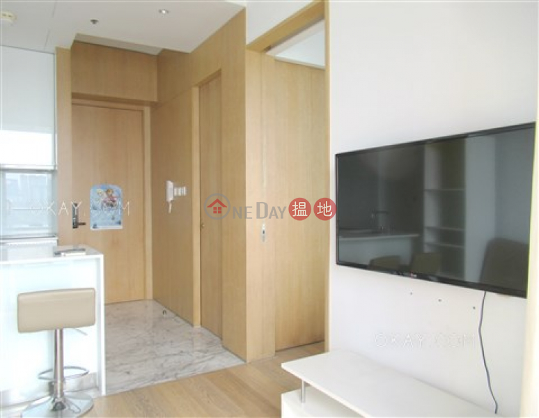 Property Search Hong Kong | OneDay | Residential, Sales Listings | Rare 1 bedroom with harbour views & balcony | For Sale
