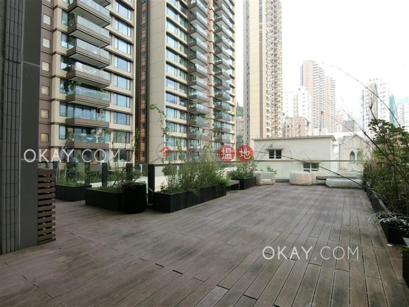 Tagus Residences-低層住宅-出租樓盤|HK$ 30,000/ 月