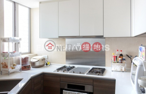 2 Bedroom Flat for Rent in Sai Ying Pun Western DistrictThe Summa(The Summa)Rental Listings (EVHK45677)_0