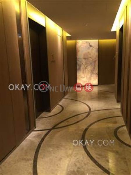 Elegant 3 bedroom with balcony | Rental, Dragons Range 玖瓏山 Rental Listings | Sha Tin (OKAY-R371255)