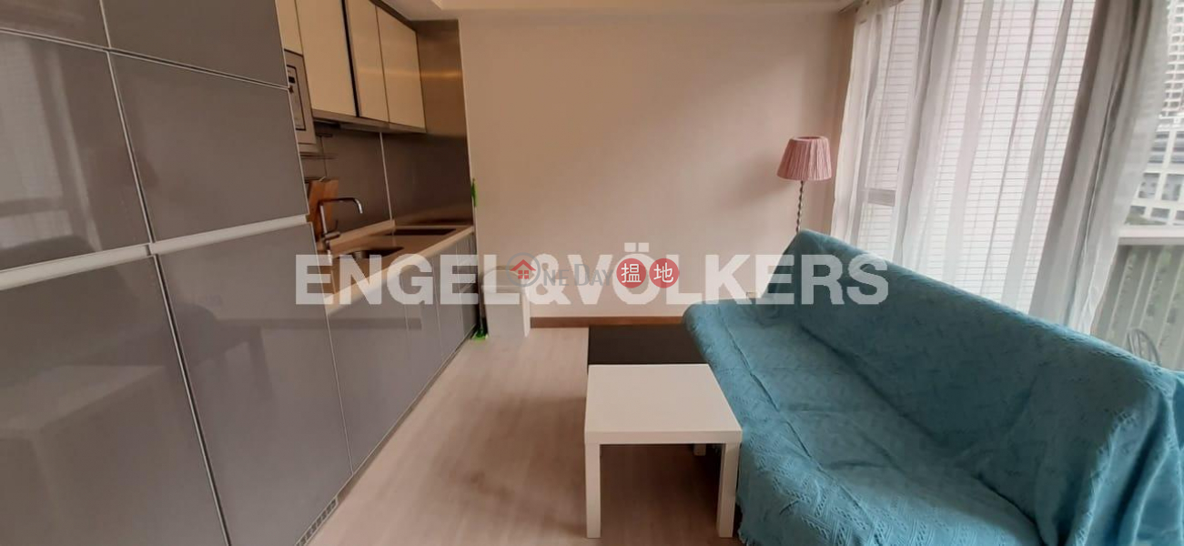 Island Crest Tower1, Please Select | Residential, Rental Listings | HK$ 25,000/ month