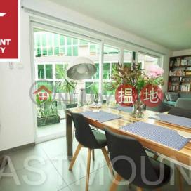 Sai Kung Village House | Property For Sale in Kei Ling Ha San Wai, Sai Sha Road 西沙路企嶺下新圍- Duplex with rooftop, Good quality renovation
