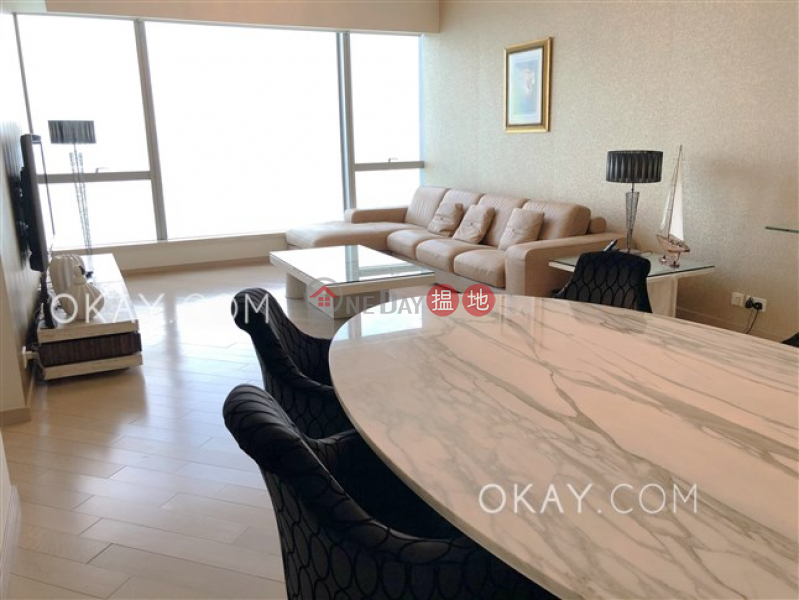 The Cullinan Tower 21 Zone 1 (Sun Sky) High Residential Rental Listings | HK$ 140,000/ month