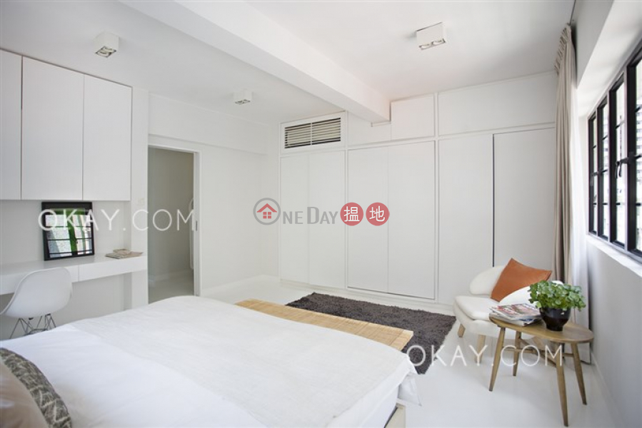 Lovely 2 bedroom on high floor with balcony | Rental | 55 Tung Street | Central District, Hong Kong | Rental HK$ 68,000/ month