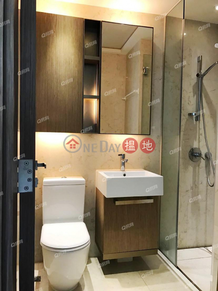 HK$ 17,500/ month I‧Uniq ResiDence, Eastern District I‧Uniq ResiDence | 1 bedroom Mid Floor Flat for Rent