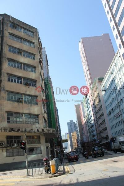 迪光工廠大廈 (Tek Kong Factory Building) 觀塘|搵地(OneDay)(5)