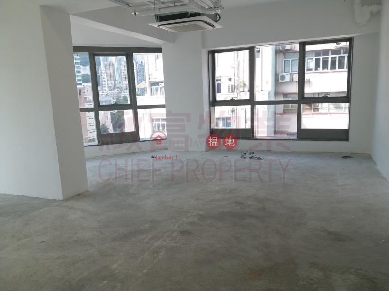 租客免佣,獨立單位|1-3雙喜街 | 黃大仙區-香港-出租HK$ 18,000/ 月