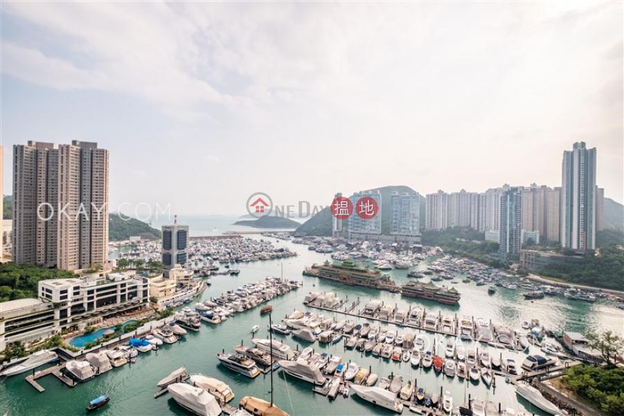 香港搵樓|租樓|二手盤|買樓| 搵地 | 住宅-出售樓盤-3房4廁,星級會所,可養寵物,連車位《深灣 2座出售單位》