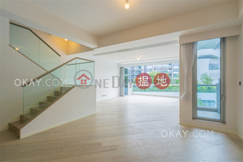 Unique 4 bedroom on high floor with rooftop & terrace | Rental|Mount Pavilia Block D(Mount Pavilia Block D)Rental Listings (OKAY-R385117)_0
