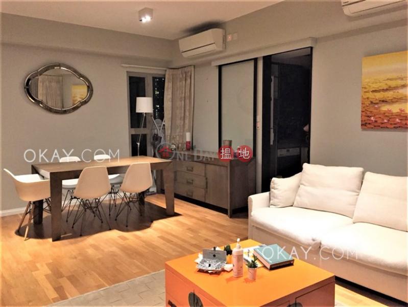 香港搵樓 租樓 二手盤 買樓  搵地   住宅 出租樓盤 2房2廁,極高層,海景,星級會所《匯賢居出租單位》