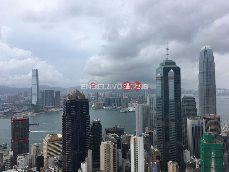 HK$ 125,000/ 月|殷然西區-西半山4房豪宅筍盤出租|住宅單位