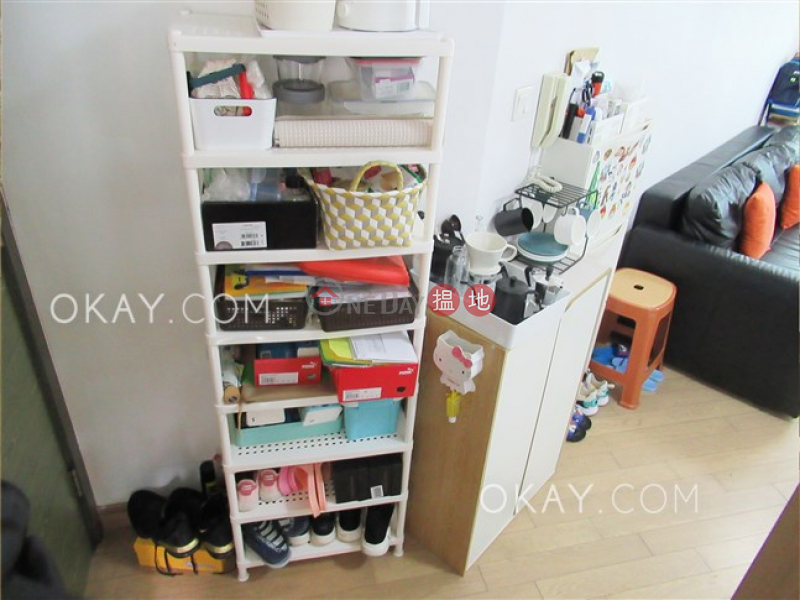 Property Search Hong Kong | OneDay | Residential, Sales Listings, Tasteful 2 bedroom in Olympic Station | For Sale