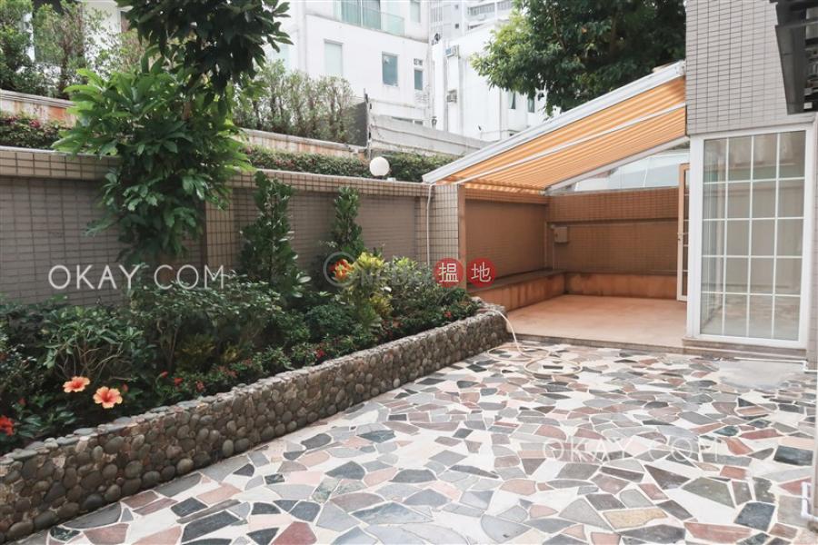 4房2廁,實用率高,連租約發售,連車位文輝道1-3號出租單位-1-3文輝道 | 中區|香港出租|HK$ 120,000/ 月
