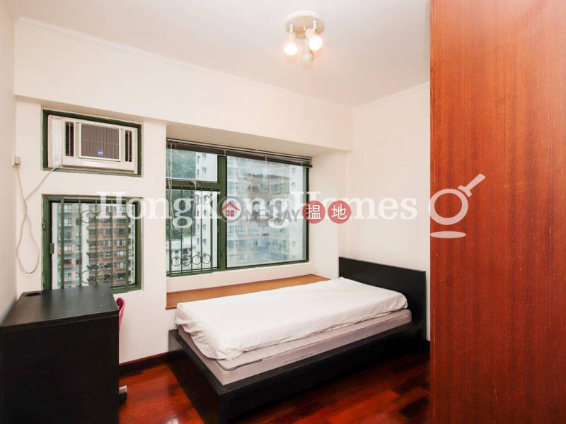 雍景臺三房兩廳單位出售 西區雍景臺(Robinson Place)出售樓盤 (Proway-LID53461S)