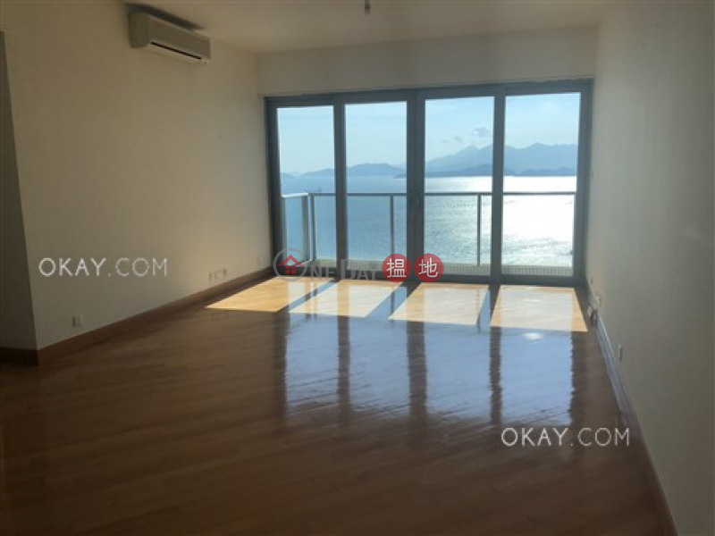 HK$ 52M | Phase 6 Residence Bel-Air | Southern District Lovely 3 bedroom on high floor with sea views & balcony | For Sale