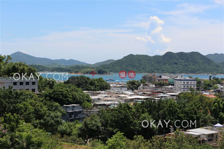 Lovely house on high floor with sea views & rooftop | For Sale | Po Lo Che | Sai Kung, Hong Kong | Sales | HK$ 9.8M