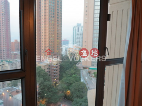 4 Bedroom Luxury Flat for Rent in Mid Levels West|Haddon Court(Haddon Court)Rental Listings (EVHK35881)_0