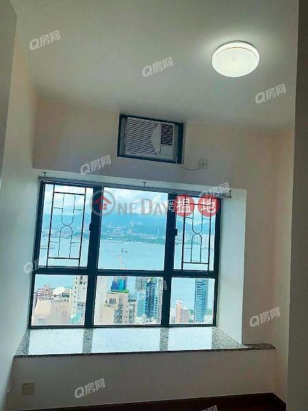 HK$ 41,000/ 月俊傑花園|西區海景,名校網,豪宅地段,地段優越,鄰近地鐵《俊傑花園租盤》