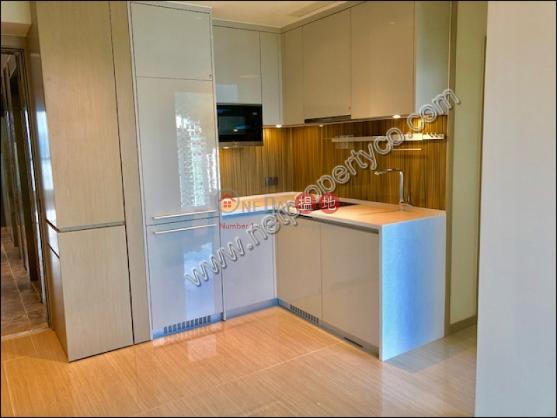 New Apartment for Rent in Kennedy Town 97 Belchers Street | Western District, Hong Kong Rental HK$ 24,000/ month
