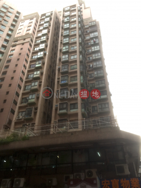 寶威大廈 (Po Wai Building) 紅磡|搵地(OneDay)(3)