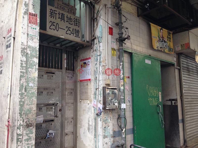 250-254 Reclamation Street (250-254 Reclamation Street) Mong Kok|搵地(OneDay)(1)
