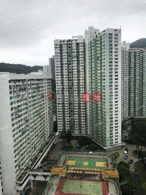 特大3房戶型,鄰近地鐵,旺中帶靜《寶林邨,寶德樓4座買賣盤》 寶林邨,寶德樓4座(Po Lam Estate, Po Tak House Block 4)出售樓盤 (QFANG-S75323)_0