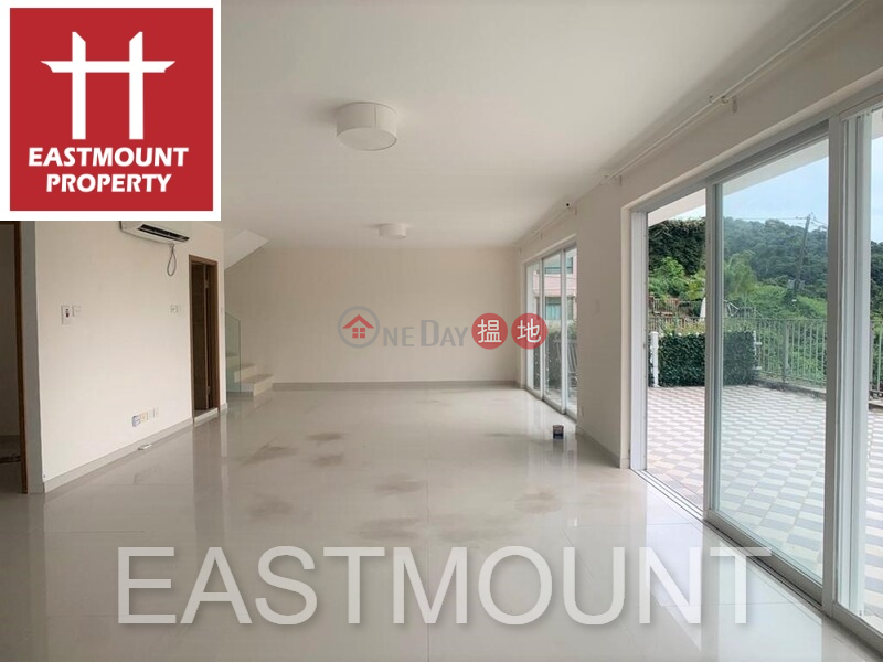Property Search Hong Kong | OneDay | Residential, Sales Listings | Clearwater Bay Village House | Property For Sale in Tai Au Mun大坳門-Full Sea View | Property ID:1348
