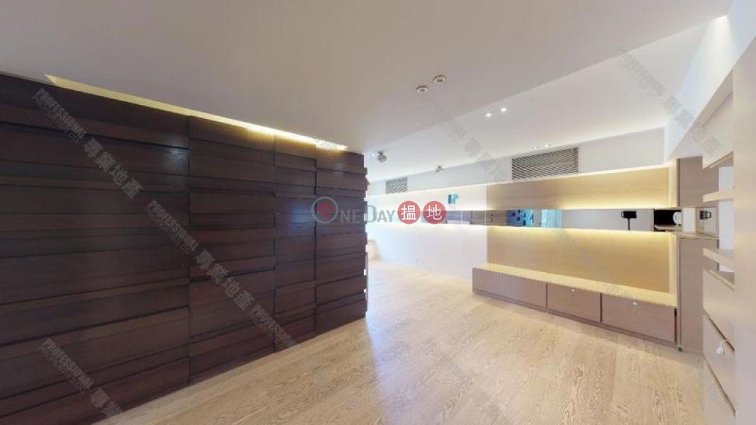 Seymour Place | High Residential Sales Listings HK$ 22.88M