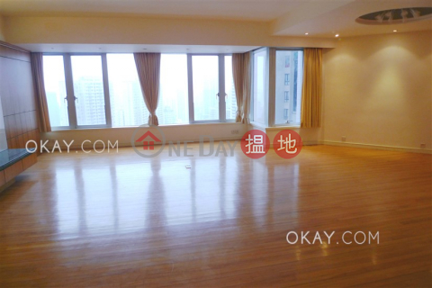 Stylish 4 bedroom on high floor | For Sale|Tregunter(Tregunter)Sales Listings (OKAY-S24050)_0