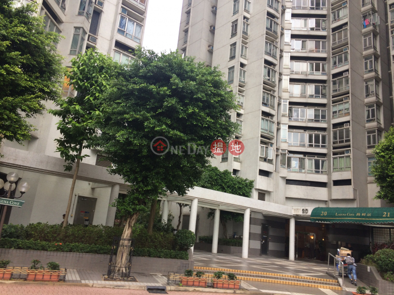 麗港城 4期 20座 (Block 20 Phase 4 Laguna City) 茶果嶺|搵地(OneDay)(1)