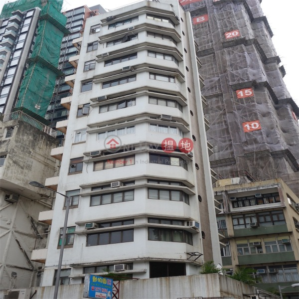 Sunrise Court (Sunrise Court) Causeway Bay|搵地(OneDay)(4)
