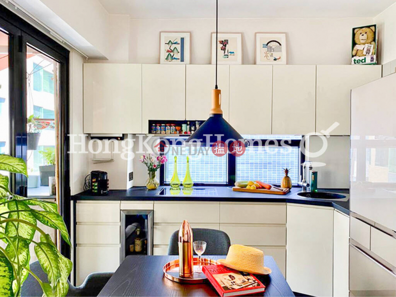 New Central Mansion   Unknown Residential, Sales Listings, HK$ 8.6M