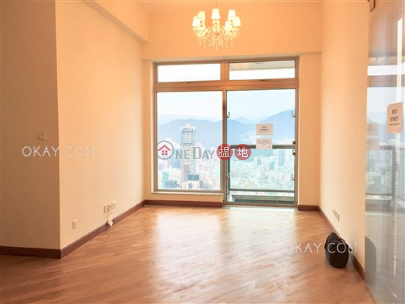 Property Search Hong Kong | OneDay | Residential, Sales Listings, Gorgeous 3 bedroom on high floor with rooftop & balcony | For Sale