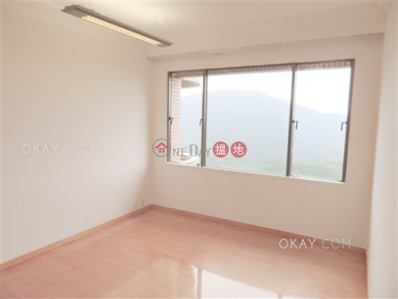 Lovely 2 bedroom on high floor with parking | Rental | Parkview Club & Suites Hong Kong Parkview 陽明山莊 山景園 Rental Listings