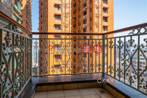 Luxurious 2 bedroom with balcony | Rental|2 Park Road(2 Park Road)Rental Listings (OKAY-R57962)_0