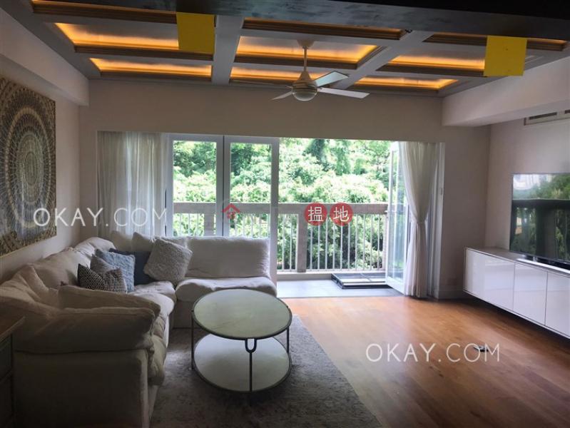 Elegant 3 bedroom on high floor with balcony   Rental   Realty Gardens 聯邦花園 Rental Listings