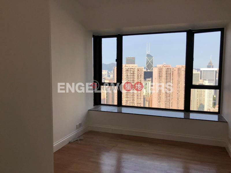 3 Bedroom Family Flat for Rent in Central Mid Levels | 12 Tregunter Path | Central District Hong Kong | Rental HK$ 118,000/ month