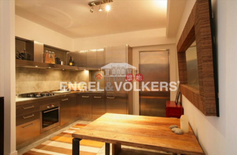 HK$ 8.2M, Sing Woo Building Wan Chai District | 1 Bed Flat for Sale in Happy Valley
