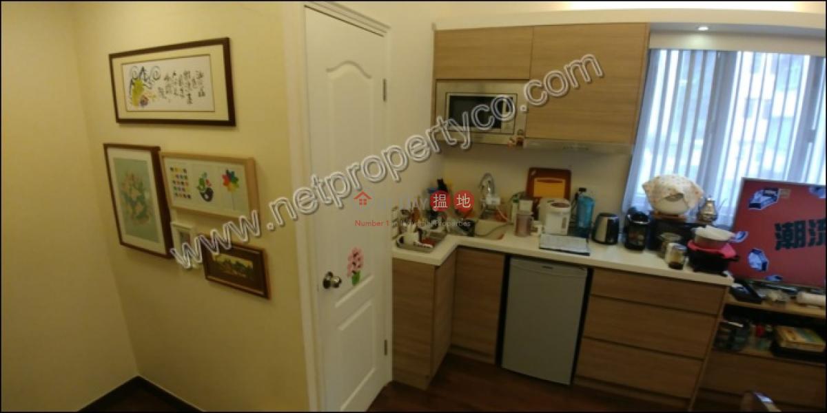 大德樓低層住宅-出租樓盤-HK$ 15,000/ 月