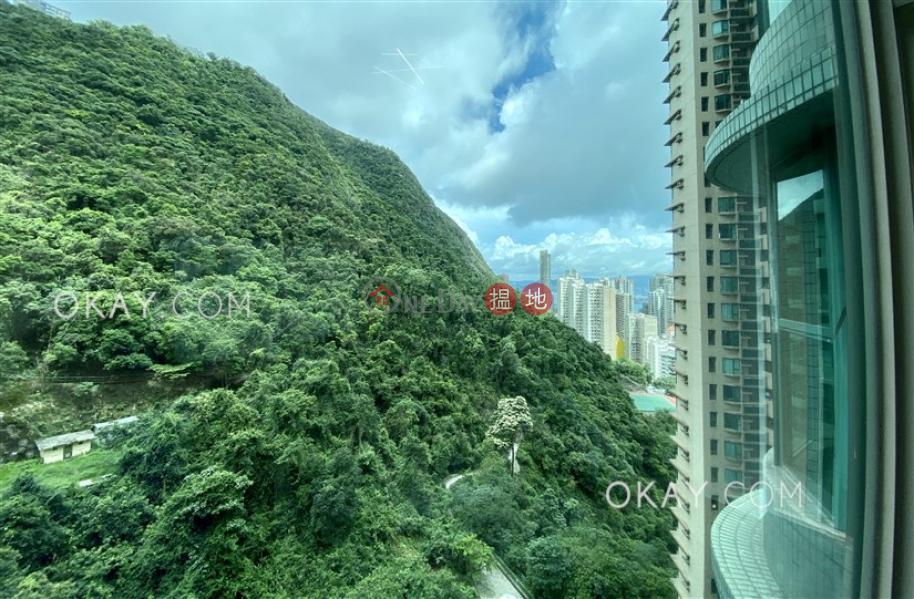 2房1廁,極高層,星級會所《曉峰閣出售單位》 18舊山頂道   中區 香港 出售-HK$ 1,680萬
