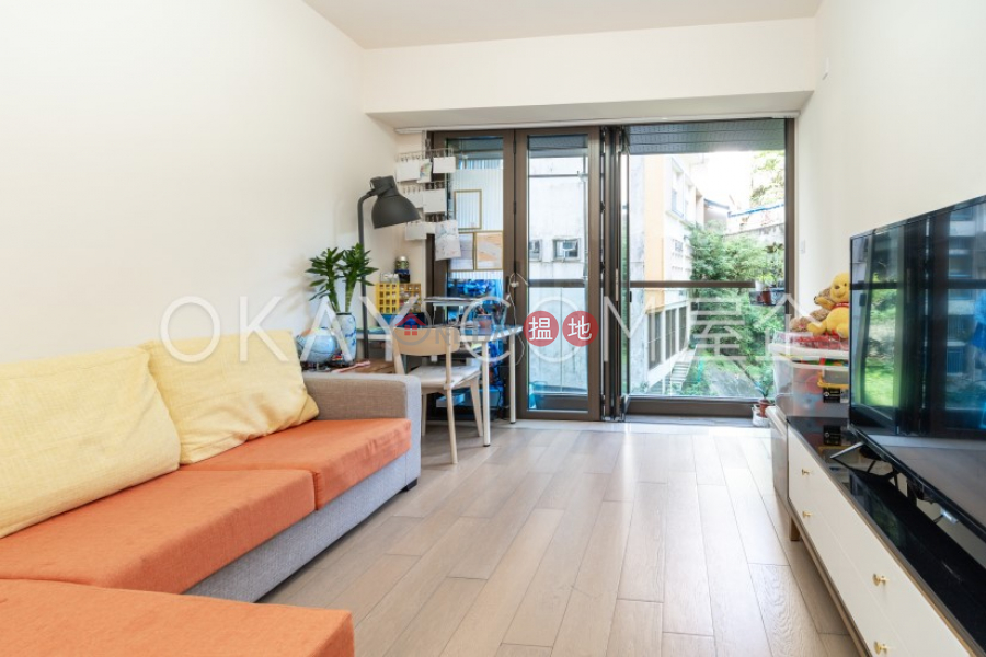 Gorgeous 2 bedroom with balcony   For Sale   233 Chai Wan Road   Chai Wan District Hong Kong Sales   HK$ 13.5M