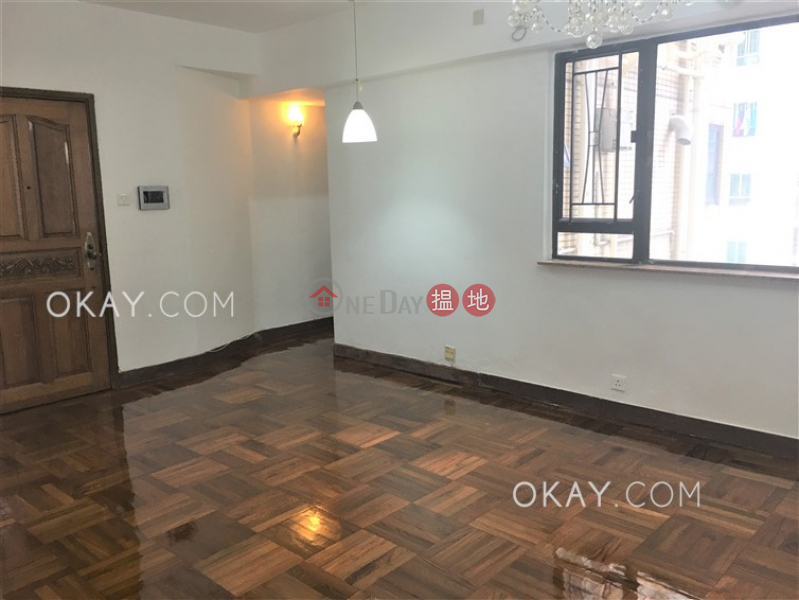 Property Search Hong Kong | OneDay | Residential | Sales Listings | Popular 3 bedroom in Mid-levels West | For Sale