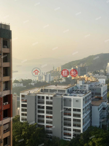 Pokfulam Gardens | High | Residential Sales Listings HK$ 12.5M