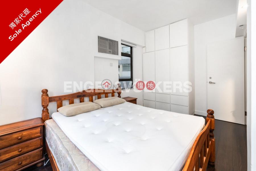 HK$ 1,150萬芝古臺3號|西區-西半山一房筍盤出售|住宅單位