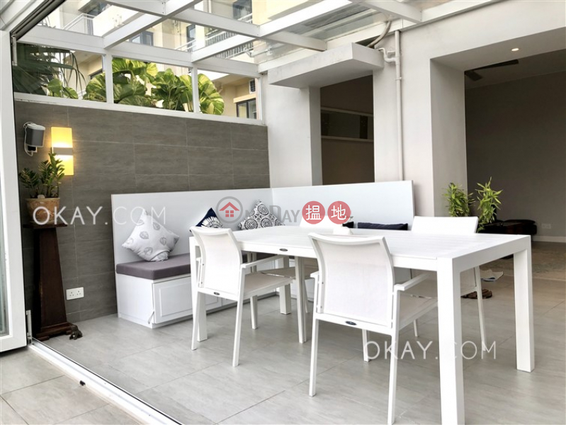 Property Search Hong Kong | OneDay | Residential Sales Listings Efficient 3 bedroom with sea views & terrace | For Sale