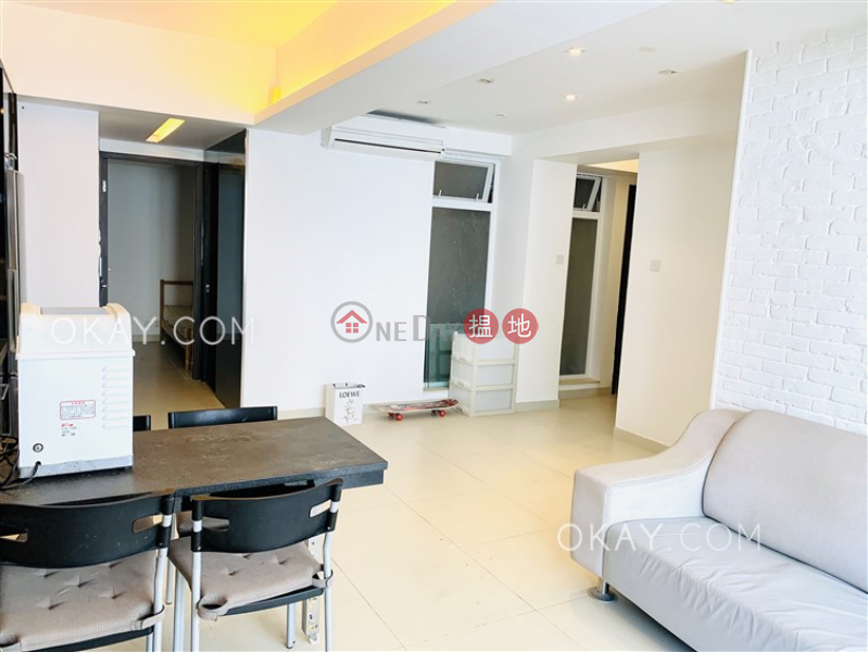 Thai Kong Building | Middle Residential | Sales Listings | HK$ 11.8M