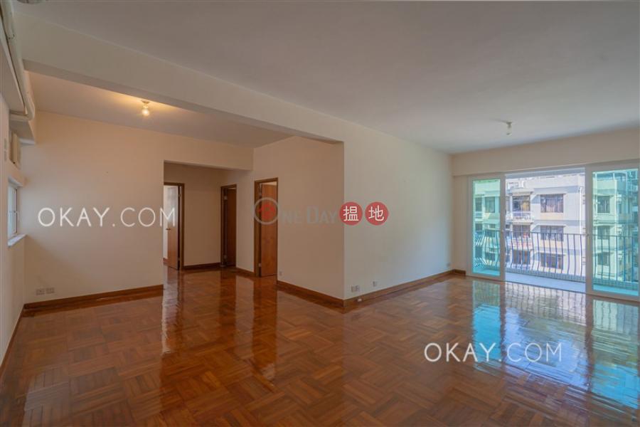 3房2廁,極高層,連租約發售,露台《安慧苑出租單位》|安慧苑(Envoy Garden)出租樓盤 (OKAY-R121890)