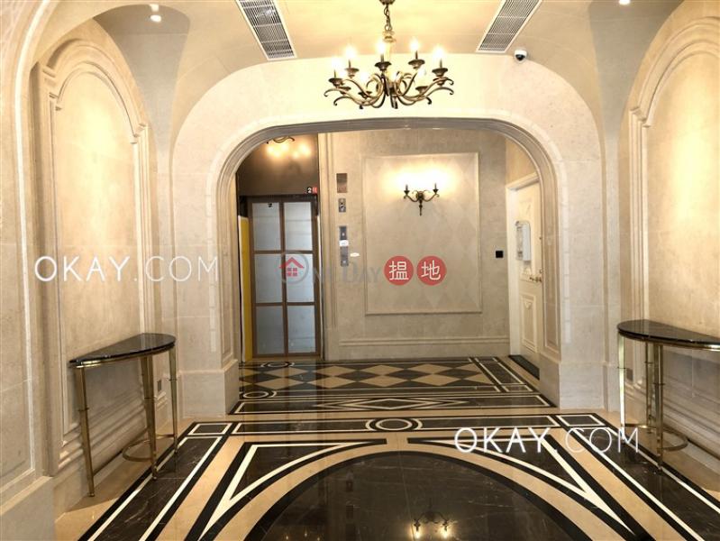 HK$ 125,000/ month La Hacienda Central District Luxurious 3 bedroom in The Peak   Rental